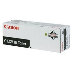 0386B002 Toner Originale Nero per Canon iR1018 / iR1020 Capacità 8000 Pagine