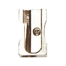 blister 1 temperamatite 1 foro in metallo starline