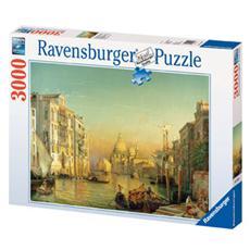 Puzzle Canal Grande Venezia 3000 pz 80 x 121 cm 170357