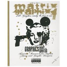 Matrix graphix. Con DVD. Vol. 1