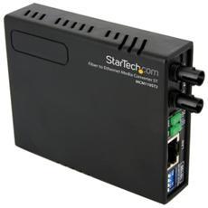 Convertitore Fast Ethernet 2 Porte RJ-45