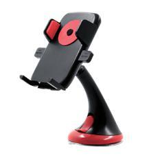 """Supporto da auto e da tavolo per Smartphone Fino a 5.5"""" con Rotazione 360°"""