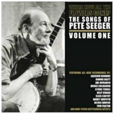 Pete Seeger - Where Have All The Flowers Gone? Volume 1 (2 Lp)