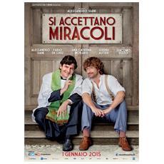 Dvd Si Accettano Miracoli
