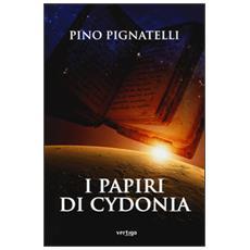 Papiri di Cydonia (I)