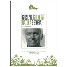 Giuseppe Guerrini natura e storia