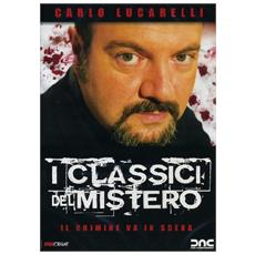 Dvd Classici Del Mistero (i)