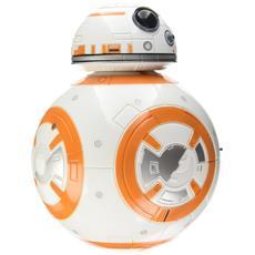Lampada da Muro 3D BB-8 Star Wars