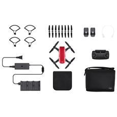 Spark Mini Drone Cam Full HD 12 Mpx con Gimbal + Telecomando