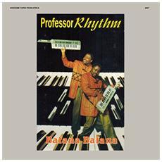 Professor Rhythm - Bafana Bafana