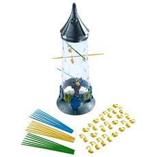 Giochi Ffc11 S. o. s. Allarme Minion, Gioco Per Bambini Adatto Per 2-4 Giocatori, Tempo Di Gioco 30 Minuti Dal 5 Anni