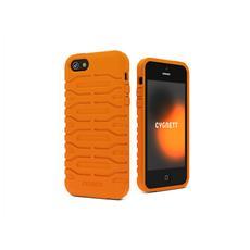 Bulldozer Cover Arancione