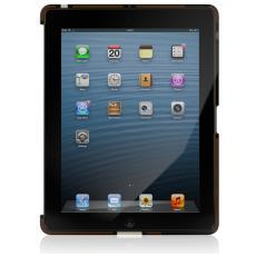 T21-3455 Cover Grigio compatibile Apple iPad 3