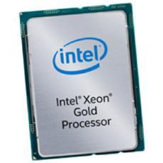 Intel Xeon Gold 5115 2.4GHz 13.75MB L3 processore