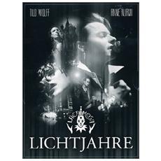 Lacrimosa - Lichtjahre (2 Dvd) (Digipack)