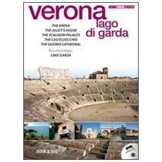 Verona. Lago di Garda. DVD. Ediz. multilingue