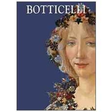 Monografia d'arte. Botticelli