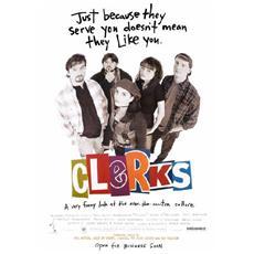 Dvd Clerks