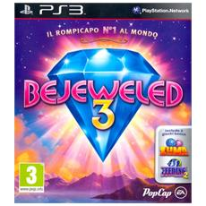 PS3 - Bejeweled 3