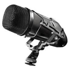 pro Stereo Richtmikrofon Director 1 per DSLR