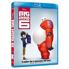 Brd Big Hero 6