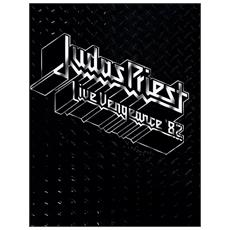 Dvd Judas Priest - Live Vengeance'82
