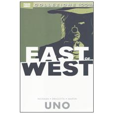 East of west. Vol. 1
