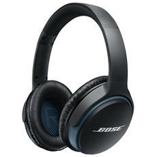 Cuffie Soundlink Around Ear serie II Wireless Bluetooth colore Nero