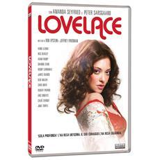 Dvd Lovelace