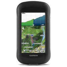"GPS Portatile Schermo 4"" Ricevitore GPS e GLONASS Fotocamera 8MP Recreational Map Europa pre-caricata Montana 680t"