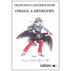 Omagg a Meneghin