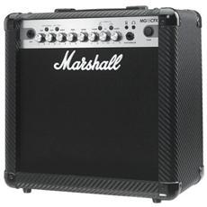 Amplificatore per Chitarra MG15CFX 15W con effetti Digitali