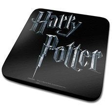 Sottobicchiere - Logo Harry Potter