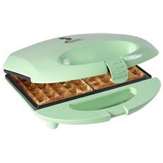 Asw401 Macchina Piastra Per Cialde Waffle 700 W