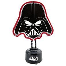 Lampada Neon Star Wars - Darth Vader