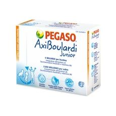 Axiboulardi Junior Bustine 42g