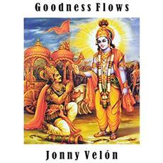 Jonny Velon - Goodness Flows