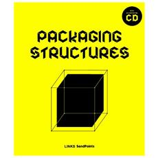 Packaging structures. Con CD-ROM