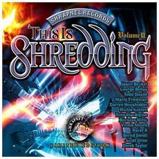 This Is Shredding Vol 2