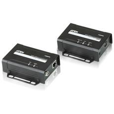 VE801, 0 - 50 C, -20 - 60 C, 0 - 80%, 87 x 103 x 30 mm