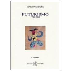 Futurismo (1909-2009)