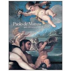 Paolo de Matteis. Un cilentano in Europa