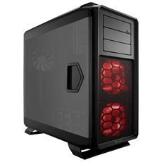 Case Graphite 760T V2 Big Tower XL-ATX, E-ATX, ATX, Micro-ATX, Mini-ITX Colore Nero