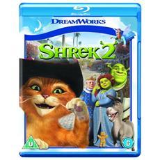 Brd Shrek 2