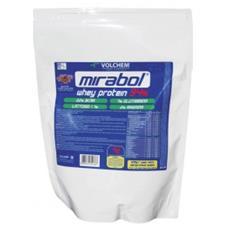 Mirabol whey protein 94% 500 g banana
