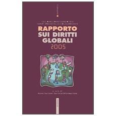 Rapporto sui diritti globali 2005