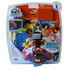 Tv games High School Musical by Gig con 4 giochi inclusi