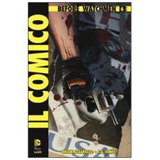 Comico. Before watchmen (Il) . Vol. 6