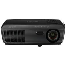 Proiettore PJ S2340 DLP SVGA 3000 ANSI lm Rapporto di Contrasto 10000:1 HDMI / VGA