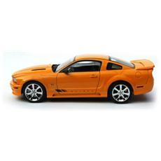 73056 Saleen Ford Mustang S281 Orange 1/18 Modellino